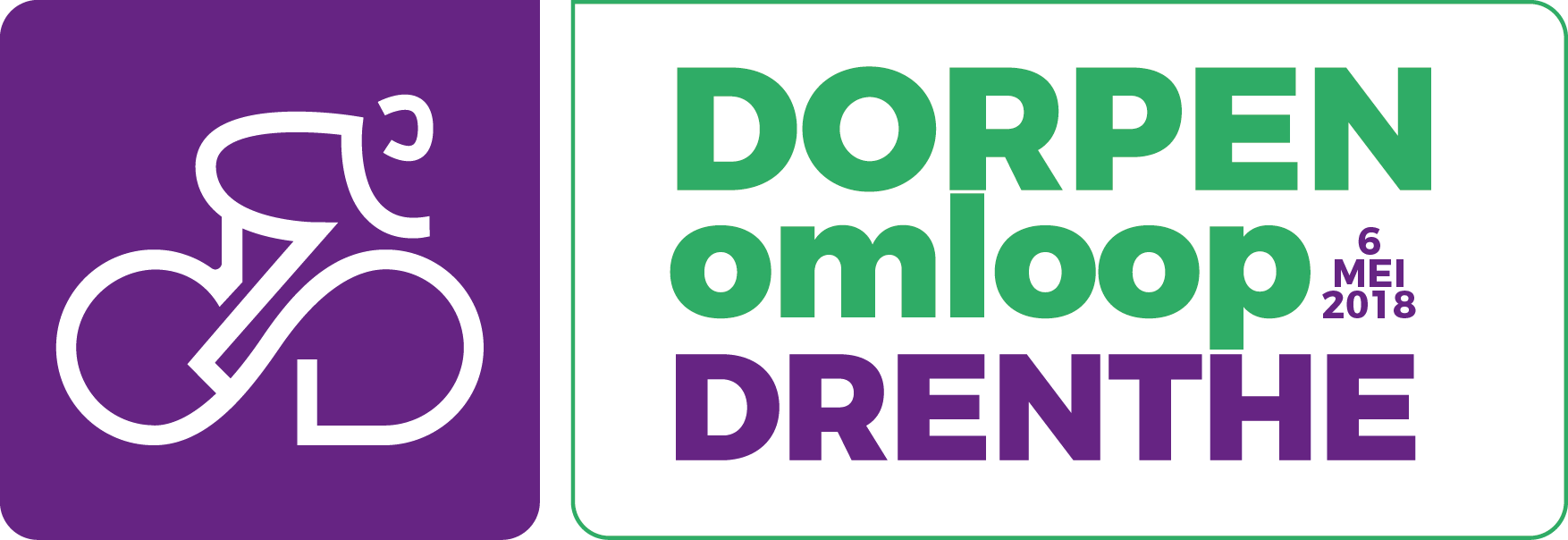 Dorpenomloop Drenthe